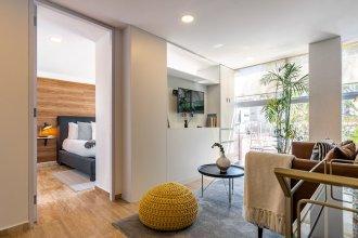 Cozy One Bed Studio at Condesa Neighborhood
