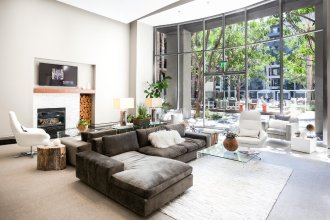 Hotel Style Furnished Suites in LA Beach Area