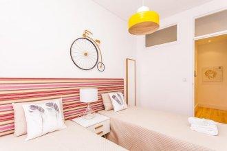 LxWay Apartments Boavista