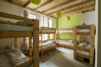 Жилые помещения Green