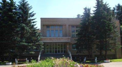 Дачный Поселок Нагорное