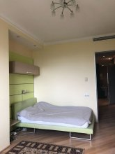LUXKV Apartment on Koshtoyantsa 12