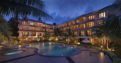 Doubletree By Hilton Goa - Arpora - Baga
