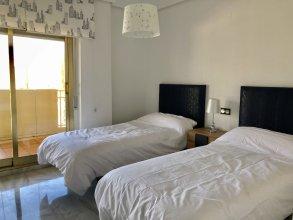 Rentcostadelsol Apartamento Fuengirola - Doña Sofía 5A