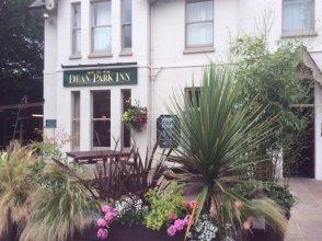 The Pavilion Arms