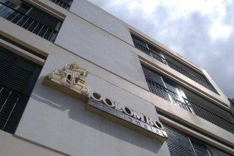 Мини-отель Residencial Colombo