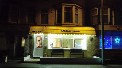Ardsley Hotel