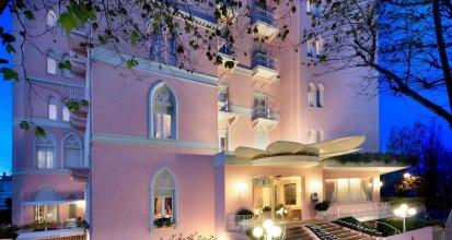 Отель Milton Rimini