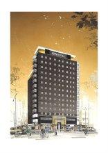 APA Hotel Nihonbashi-Ekimae