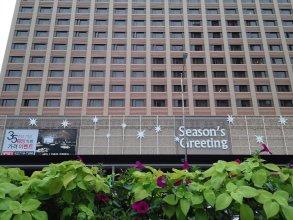Seoul Garden Hotel