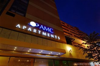 Amc Apartments Ku'damm