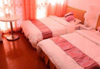 Fuhua Apartment Hotel (Guangzhou Haizhu Square Dade Road)