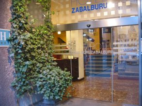 Photo Zabalburu Hotel