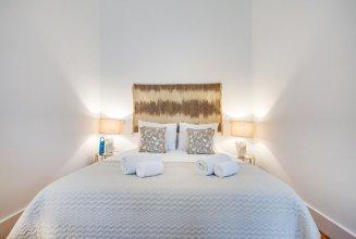 Sweet Inn Apartments Chiado