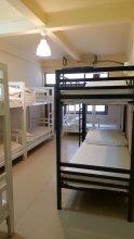 Naret Coliving - Hostel - Adults Only