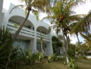 Hotel Beach House Maya Caribe Hotel Beach House Maya Caribe