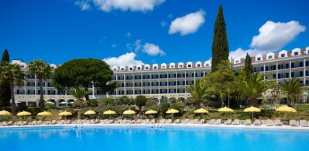 Penina Hotel & Golf Resort(Formerly Le Meridien Penina Golf Resort)