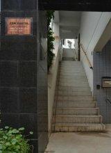 JAM HOSTEL Hakata Station Front