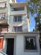 Apart 1 Taksim Sishane