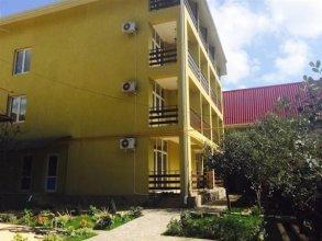 Hotel Orhideya