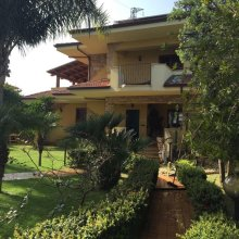 Apartment With 2 Bedrooms in Bovalino, With Pool Access, Furnished Bal