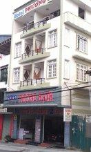 Dalat Central Hostel