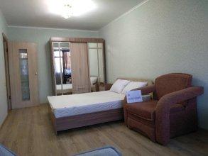 Apartment on Krymskaya 36 Green Area 9