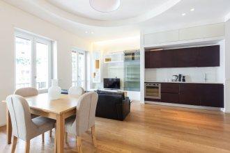 Be Apartments Fatebenefratelli