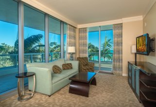 Fontainebleau Private Residences