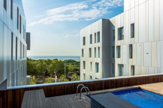Urban District - Rambla Suites & Pool