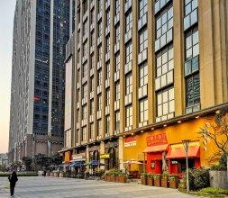 Guangzhou Yijia International Apartment