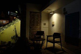 The Kadupul Homecation