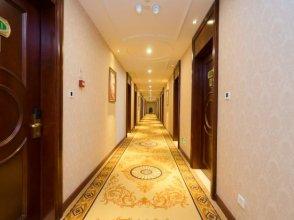 Vienna Hotel (Guangzhou Shiling Leather City)