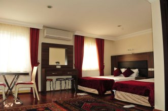 istanbul Queen Apart Hotel