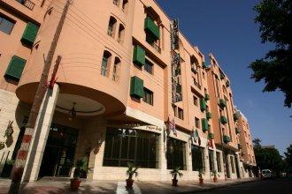 Hôtel Meriem