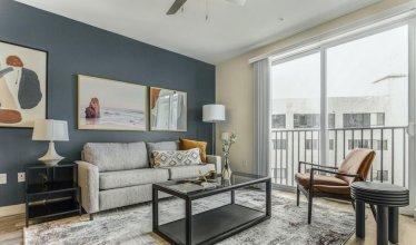 Landing Modern Apartment With Amazing Amenities Id1896