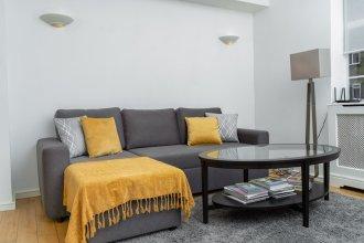 Park Lane Apartments Reevs Mews