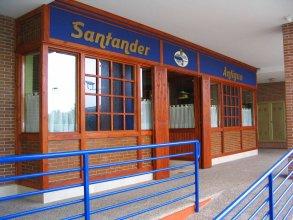 Hotel Santander Antiguo