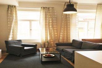 Klimentská 52 Old town Apartments