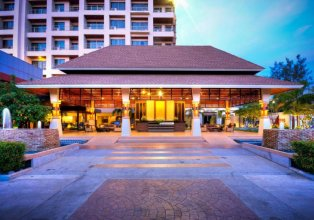 Mida Hotel Don Mueang Airport