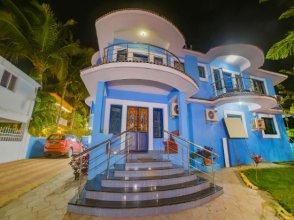 Oyo 28197 Diego Villa Guest House