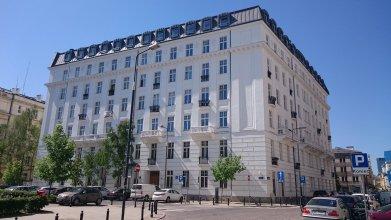 Residence Okolnik Apartments