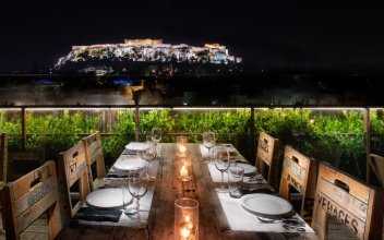 360Degrees Pop Art Hotel