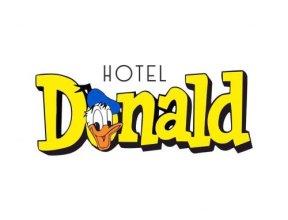 Donald Hotel