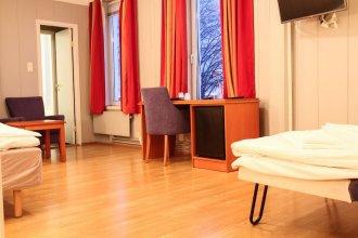 Horten Budget Hotel