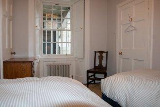 2 Bedroom Apartment in Stockbridge