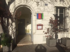 Hôtel Tolbiac