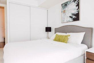 Sarkar Suites - Downtown Apartments