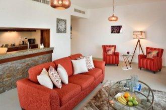Dream Inn Dubai Apartments - South Ridge 4