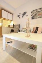 Deluxe Apartment in Altozano-Triana